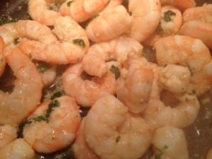 final shrimp